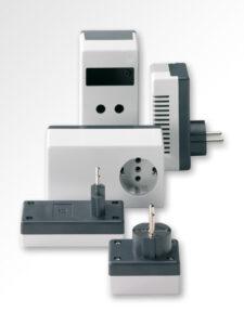 Elektronische connector behuizingen MBPO-ST